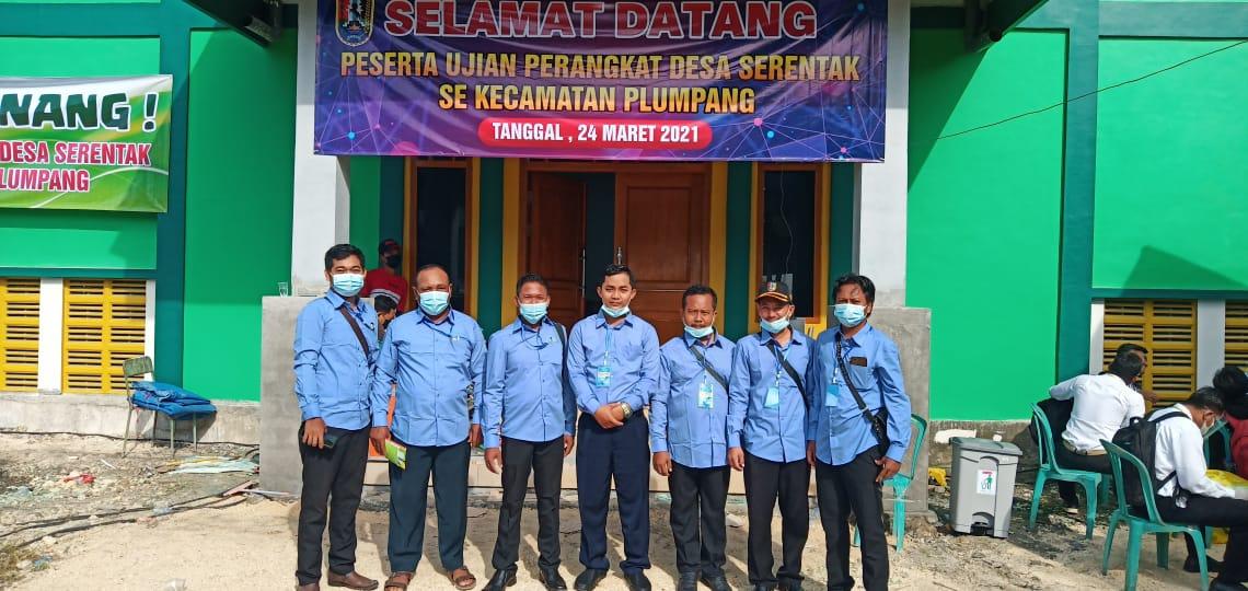 Pengisian Perangkat Desa Cangkring ( Kepala Dusun Cangkring )